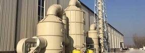 处理有机废气治理方法催化燃烧和直接燃烧对比