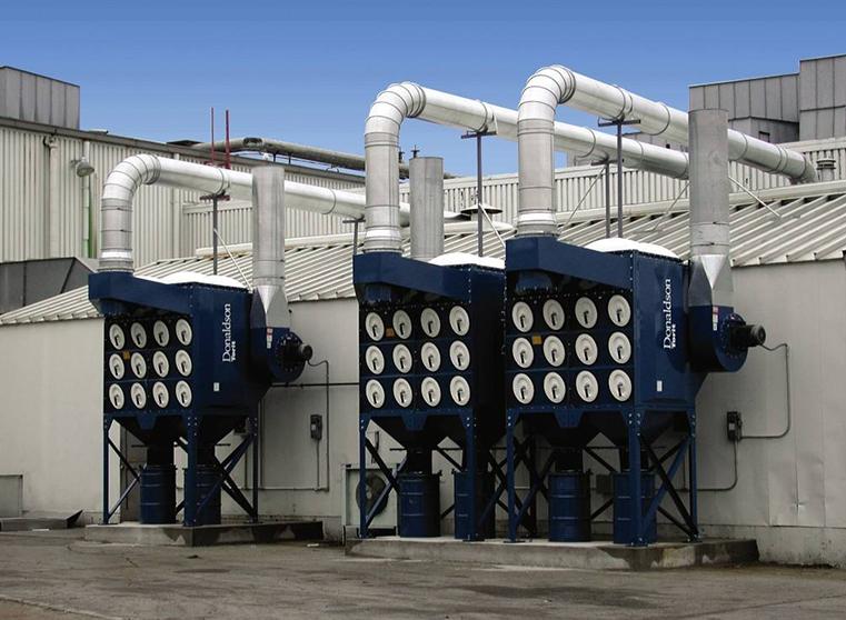电力行业废气治理